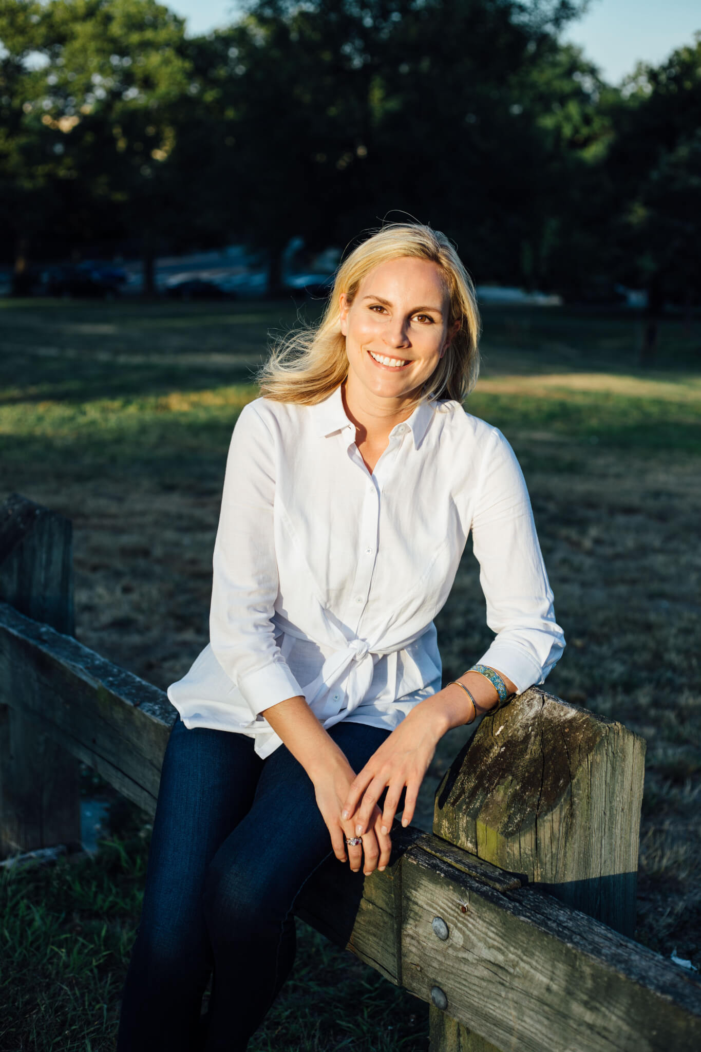 Founder and CEO, Suzie Welsh