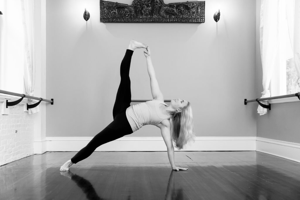 Amy Guidi Yoga