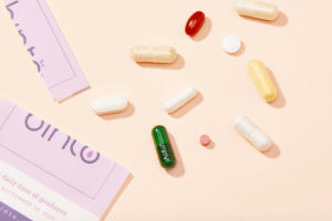 What Makes Binto the Best Vitamins for Women