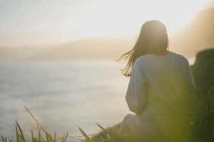 What No One Ever Told Me About Anxiety