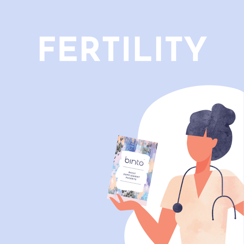 Fertility and COVID-19